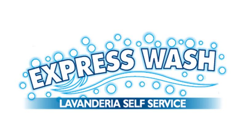 EXPRESS WASH - ALMA MOTO ENDURO RACING TEAM