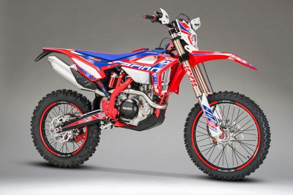Nuova RR Racing My 2020 disponibile in pronta consegna da Ottobre presso Almamoto Sieci (Firenze)