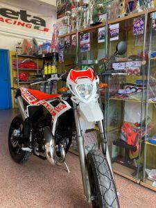 Nuovi Beta RR 50cc My 2021 motard ed enduro in pronta consegna