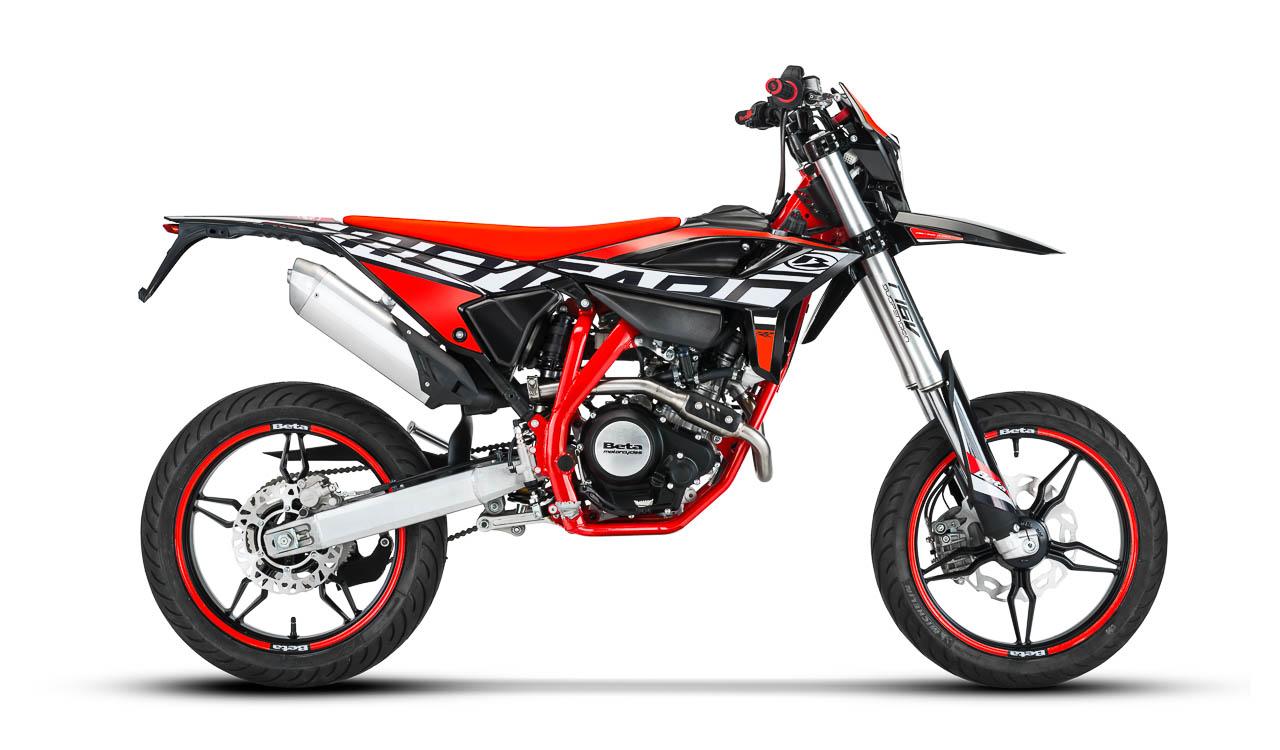 RR 4T 125 MOT - Black_2021