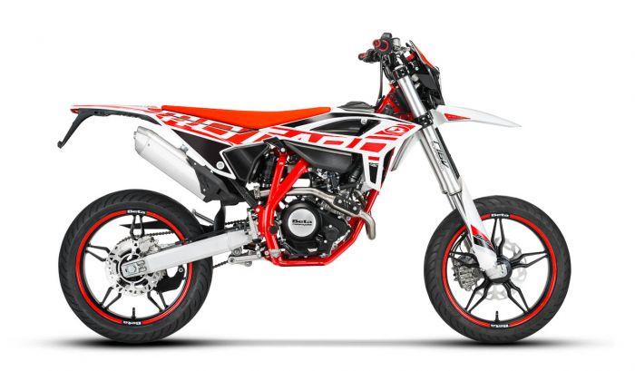 RR 4T 125 MOT - White_2021