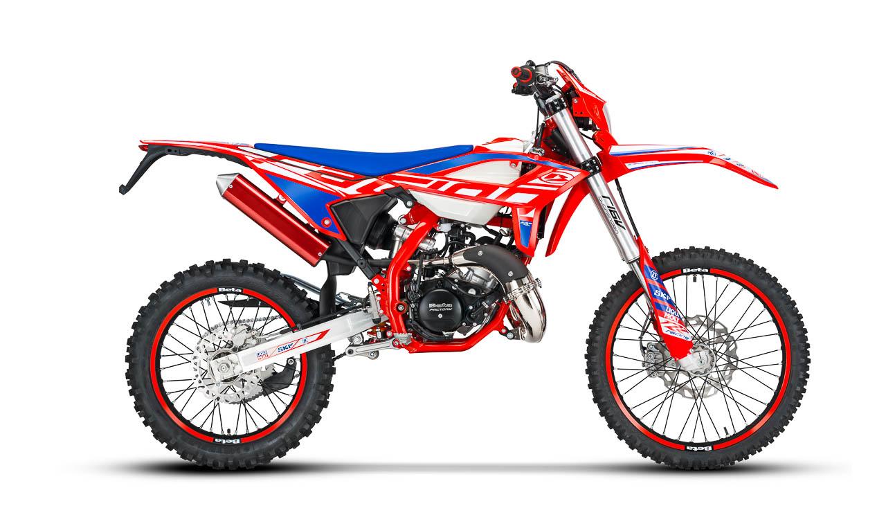 RR 50 EN Racing 2021