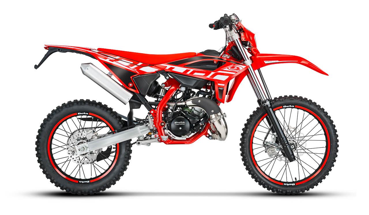 RR 50 EN Sport Red 2021