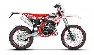 RR 50 EN Sport White 2021