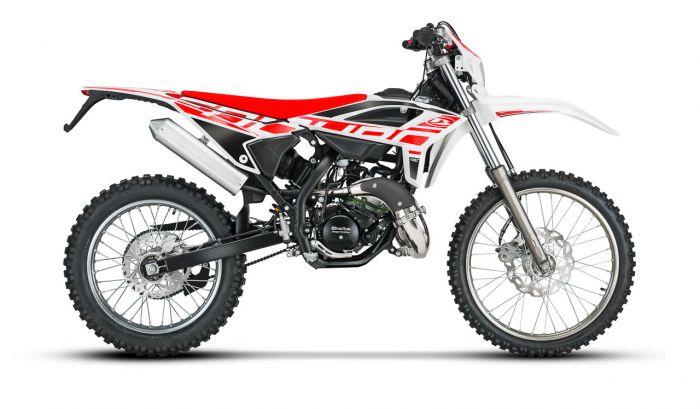 RR 50 EN White 2021